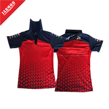 Cool <span class=keywords><strong>Personnalisé</strong></span> Polyester D'impression De Sublimation De Conception de Chemise de <span class=keywords><strong>Polo</strong></span>