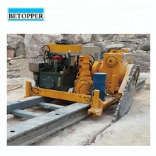 chain saw for stone quarry