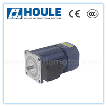 Houle high quality Small AC gear motor induction motor with brake