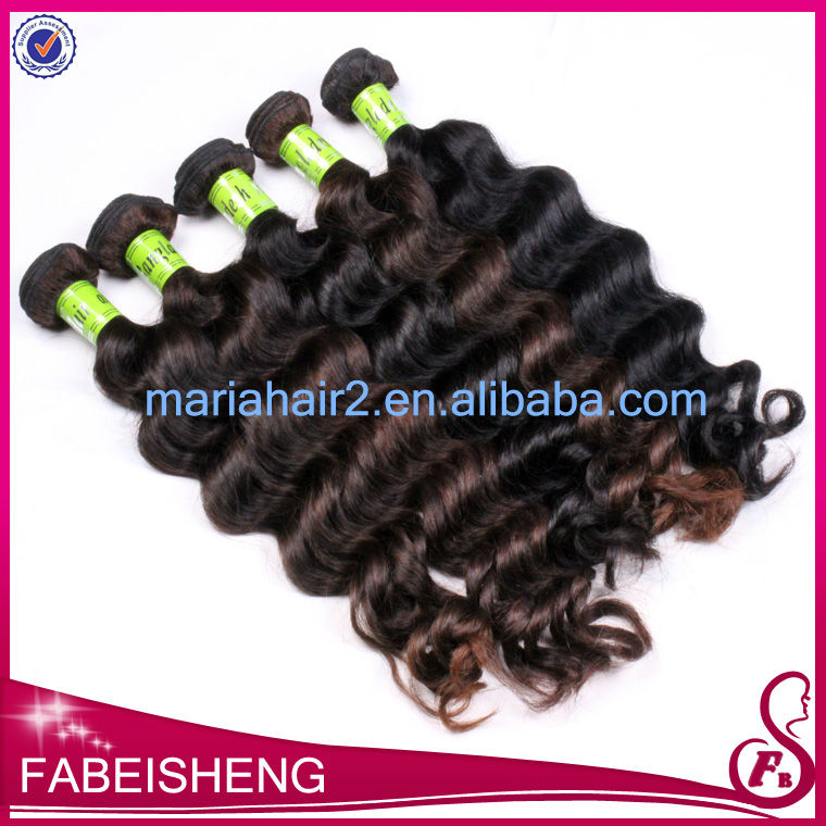 Best beauty gift weft hair extensions buy human hair online