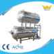 High pressure bottle food processing equipment