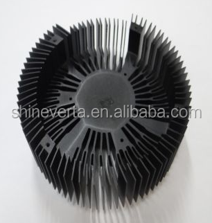 OEM aluminum alloy mold to making CPU heat sink