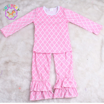 b00d1fb84e Fashion Children cotton Pajamas China Manufacturers cute pajamas girls  cotton sleeping pajamas wholesale