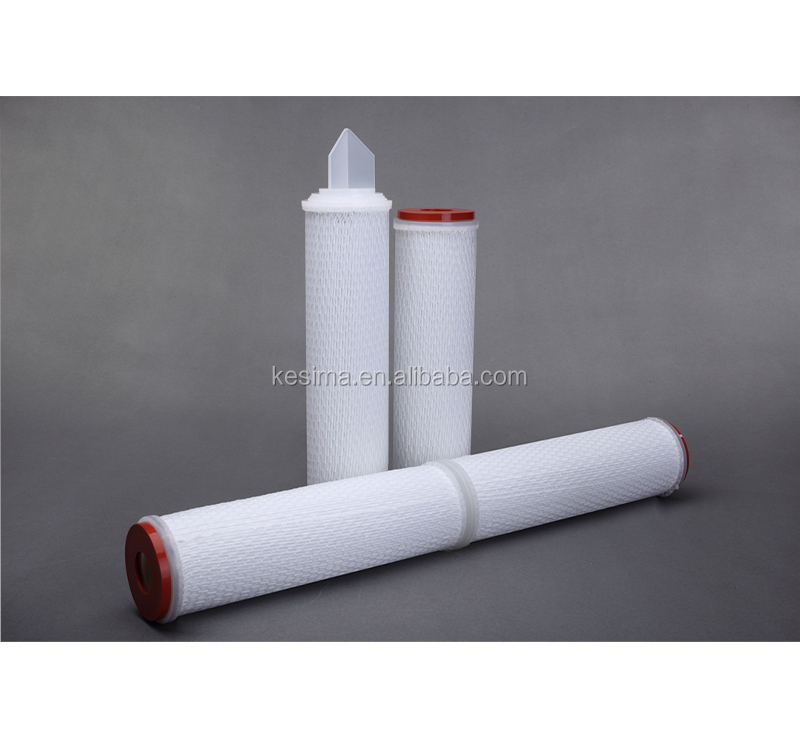 Chemical Industry For Mesh Filter Cartridge
