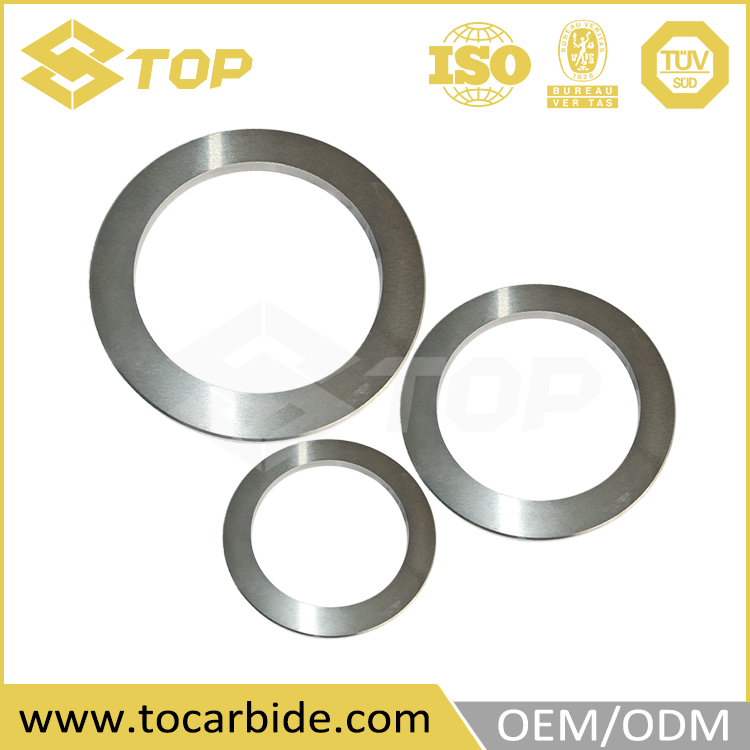 long lifetime cemented carbide Rotary Shaft Seals