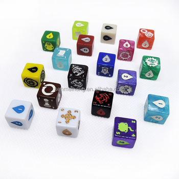 Trouble game pieces for sale