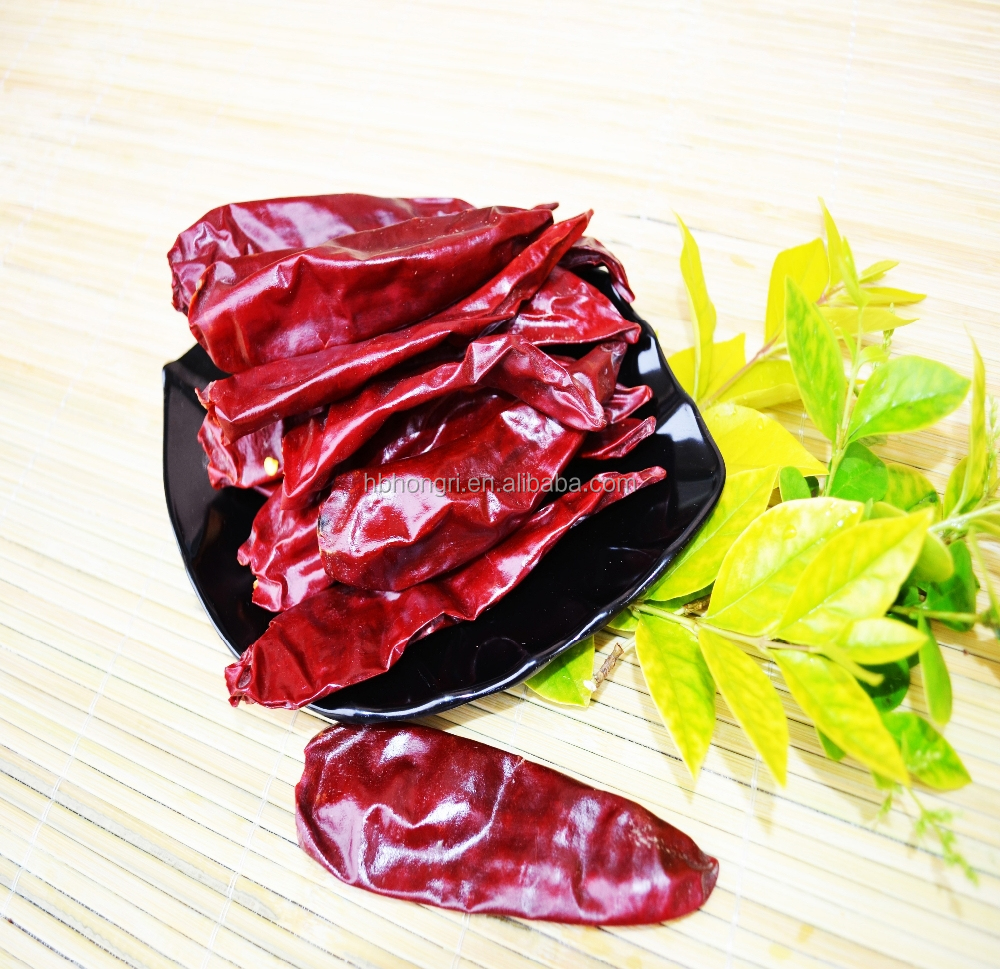 2015 Chile Powder,Hot New Products Red Chili Pepper Pods