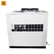 Air source heat pump Air Cooled Water Chiller For Hvac System sales(6)@shenglintec.com