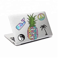 Laptop Stickers Custom Vinyl Decal