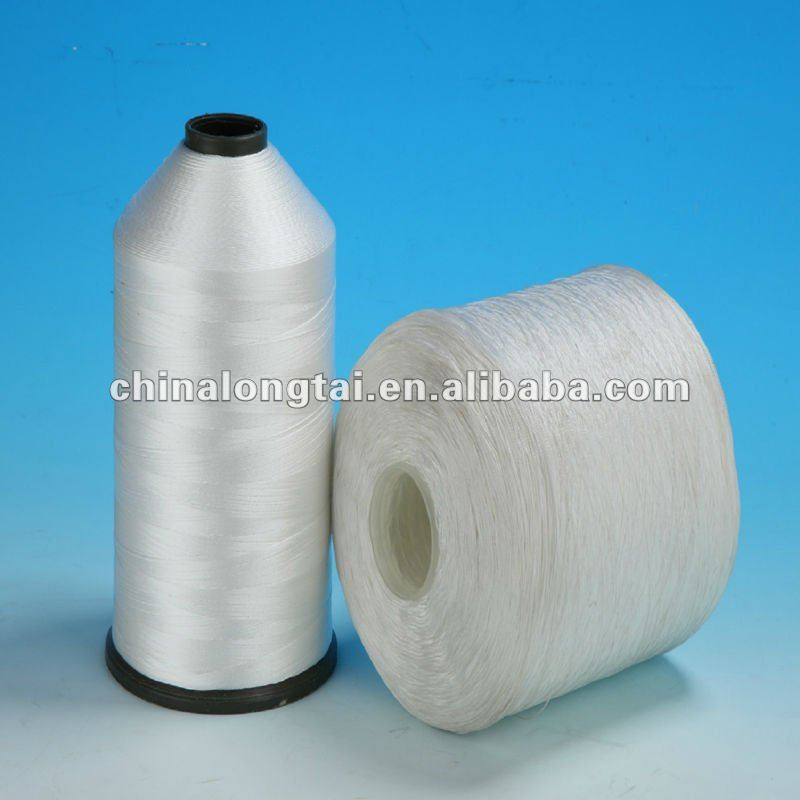 210D/3--48PLY twisted polyester nylon twine