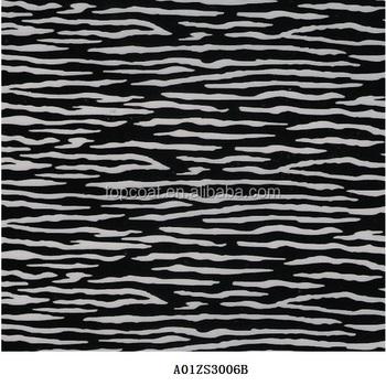 Hot Sales Classic Horizontal Mini Zebra Stripe Pattern Animal Skin  Hydrographic Film For Sports Items - Buy Hydrographic Film,Hydro Dipping