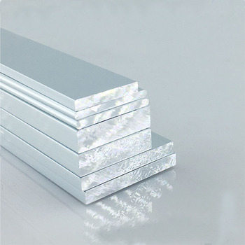 Aluminum Alloy Sheet 20mm 10mm 0.5mm 1mm 3mm 5mm