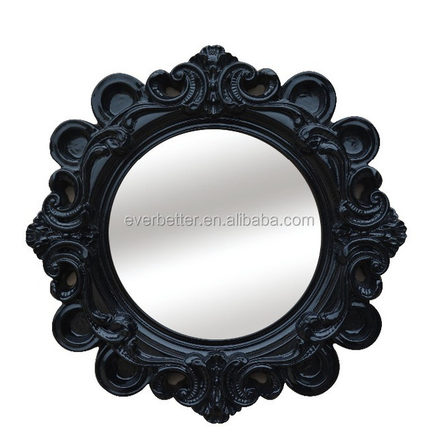Black Antique Picture Frames FRAMES BY POST Firenza Antique ...