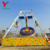 Zhengzhou Yueton Amusement Rides Sale Funfair Rides Amusement Park Big Pendulum Rides For Sale