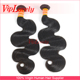 2017 hot sale Grade 10A hot body wave hair extensions hair tangle free pure real human hair weave