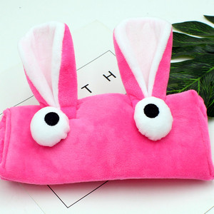 Cute Korean Headband Donkey Ears Headband