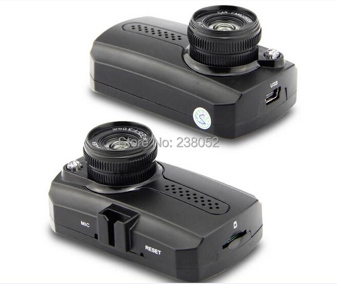 Мини автомобиля DVR V10 новатэк чипсет камеры полного HD 1080 P 30FPS + g-сенсор + 1.5