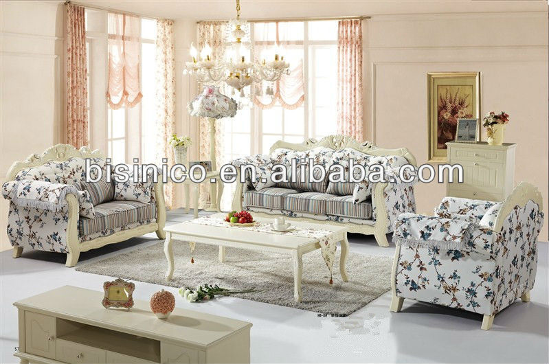 Corea del estilo tela sal n sof muebles jardiner a for Muebles de asia