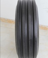 11.00-16 10.00-16 agriculture equipment tires front tractor tire