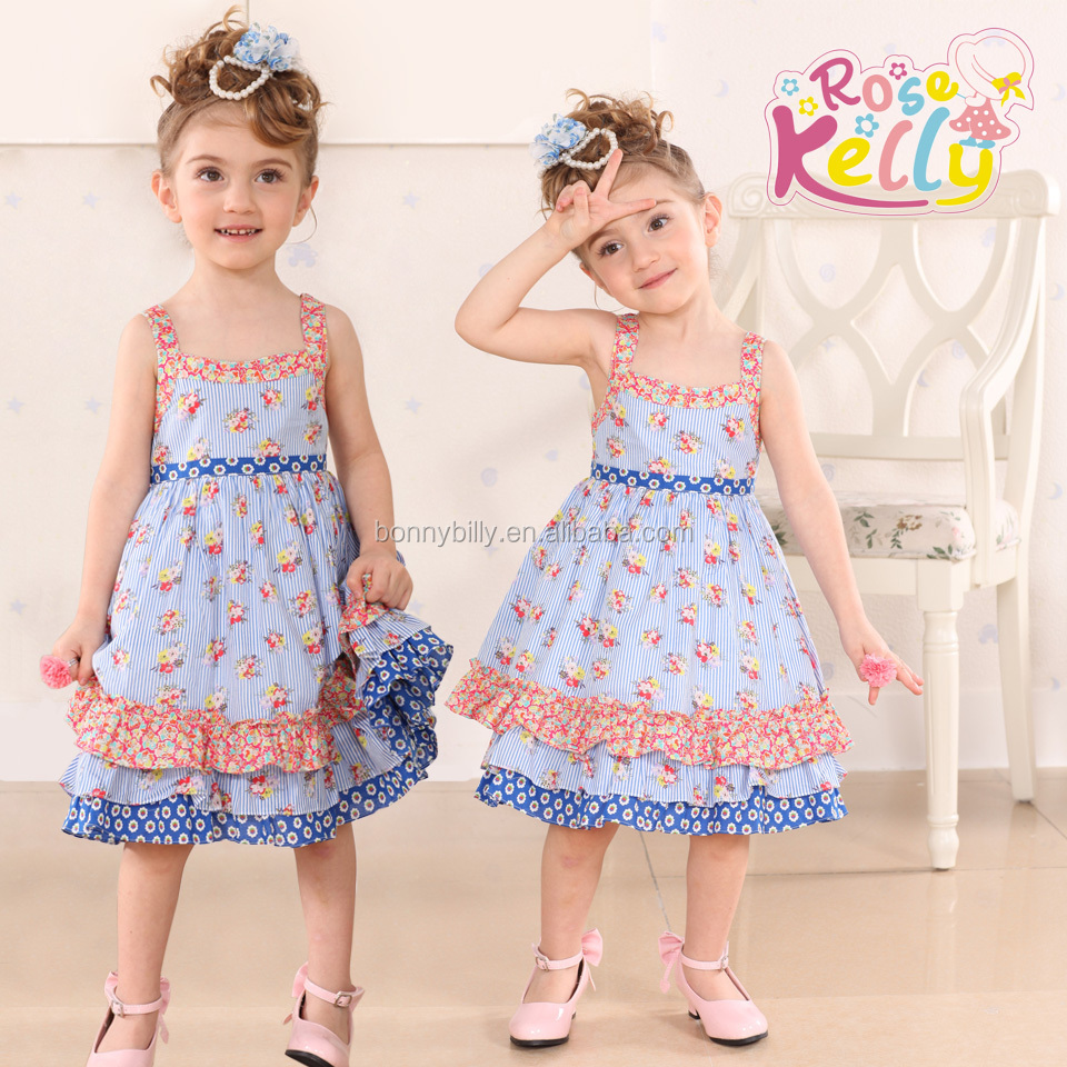 5c52a44a6 Kids Fashion Wear Dresses for Baby Girl of 2 Years Old, View Kids ...