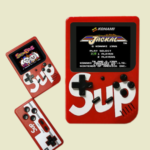Handheld Game Player Support TV Output Portable TV Video Game Console