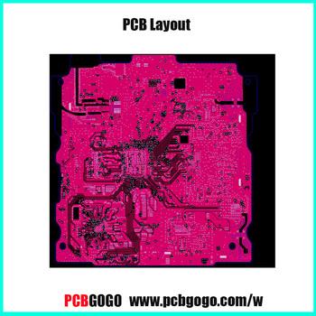 Cheap Circuit Board Design Cost Printed Circuit Board Layout ...