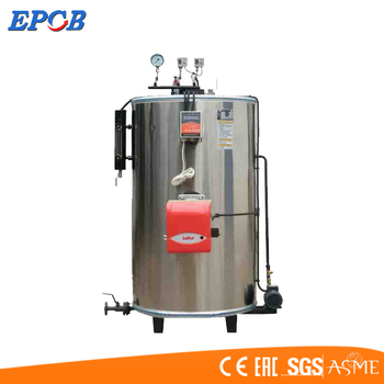 Natural Gas/oil Steam Boiler For Central Heating And Greenhouse ...