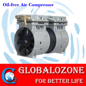 water air pump compressor machine for sale (GOZW700)