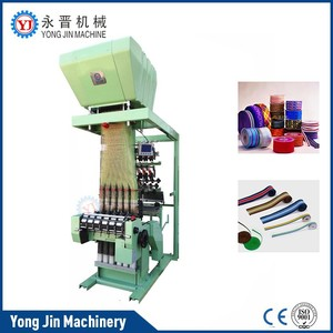 Hot selling jacquard glove knitting machine
