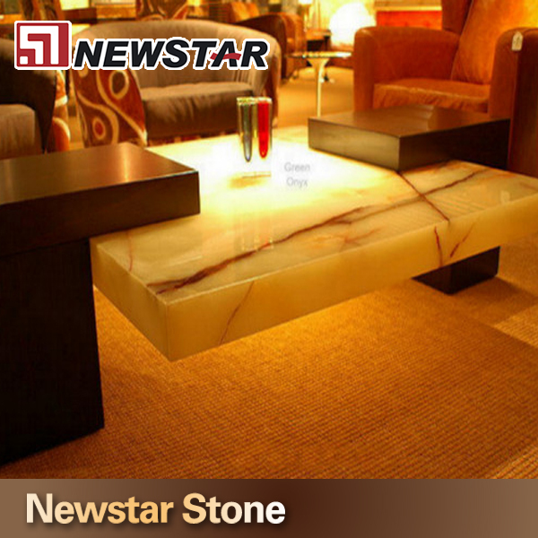 lighted backlit onyx coffee table buy onyx coffee table backlit onyx coffee table design onyx. Black Bedroom Furniture Sets. Home Design Ideas