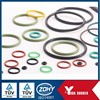 Neoprene metric rubber o ring with different colors and sizes for sealing