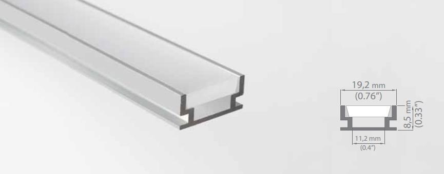 LED light bar, Strip.jpg