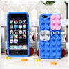 2013 New design Legos Silicon Case For Iphone 5