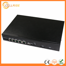 Long Range 3g/4g Wireless LTE router with sim card slot and USB