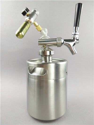Co2 Cartridge Tabletop Beer Draft Beer Dispenser Buy