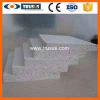 TRUSUS Fireproof and Damproof High Density Decorative Wall Magnesium Oxide Board