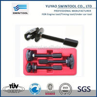 Rear Axle Bearing Pullers, Small, Medium, Large, Use with Slide Hammer