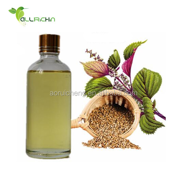 Hight quality Perilla Seed Oil with best price