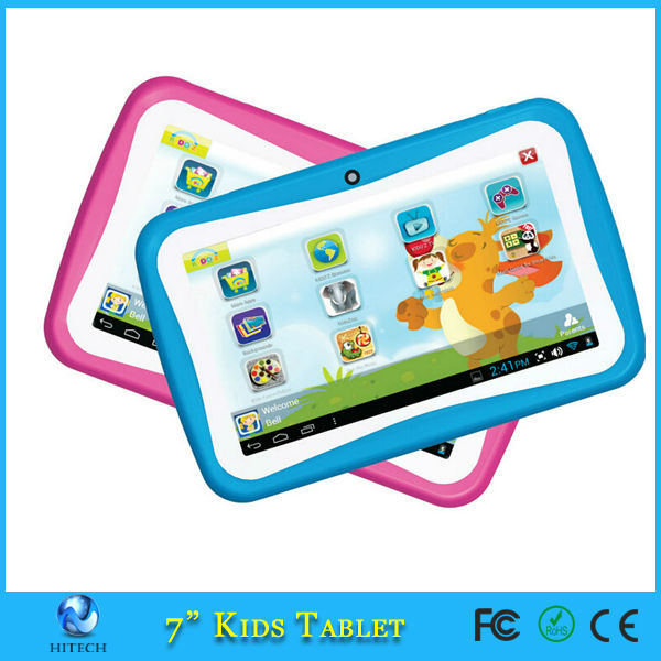 Cheap dual core tablet pc Android 4.2 Rockchip RK3026 mid 7inch kids tablet