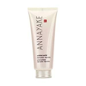 Annayake Cleanser 3.4 Oz Purity Moment Perfect Exfoliator Triple Action - Triple Effect For Women