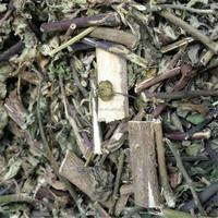 huang hua nian Traditional Chinese medicinal sida acuta herb crude