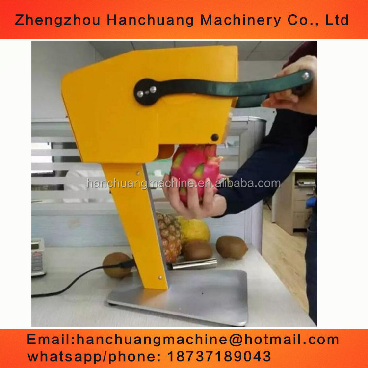 Korea fresh fruit juice machine / new style orange juice machine/watermelon juice machine
