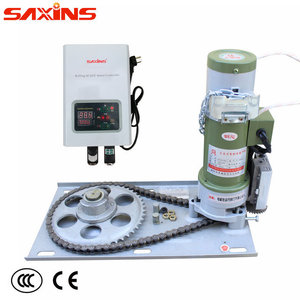Sanxing DC 600kg rolling door motor gate automation