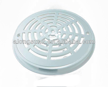 Main Drain Cover Outlet Swimming Pool