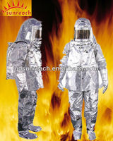 Fireproof Suit