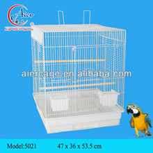 white parrot cage cockatiel bird cages