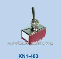 kn1-403 Toggle Switch
