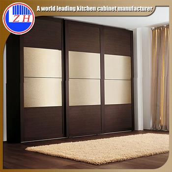 Wardrobes With Sliding Door/melamine Bedroom Furniture Wardrobe - Buy  Wardrobes With Sliding Door,Sliding Doors For Bathrooms,High Gloss Sliding  Door ...