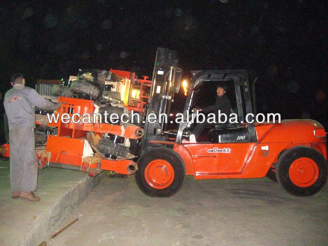 China Mobile Crane 40ton