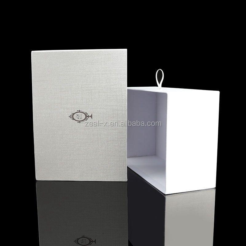 Haute qualit grand pas cher bo te chaussures en carton pour vente avec logo personnalis et - Boite a chaussure en carton ...